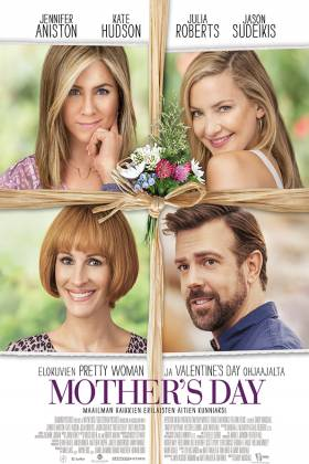 Mother's Day | Suojan Elokuvat