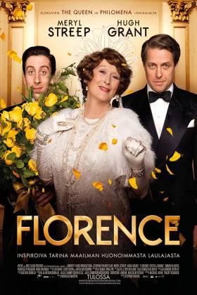 Florence | Suojan Elokuvat