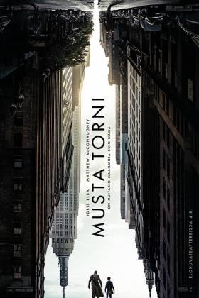 Musta torni | Suojan Elokuvat