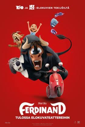 Ferdinand Elokuva